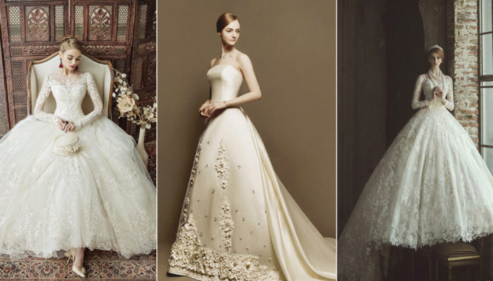 20 Timeless Wedding Gowns You Will Still Love 20 Years Later!