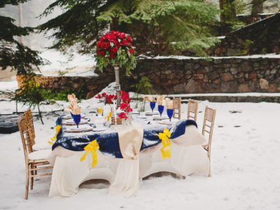 34 Magical Ideas For a Beauty and the Beast Wedding!