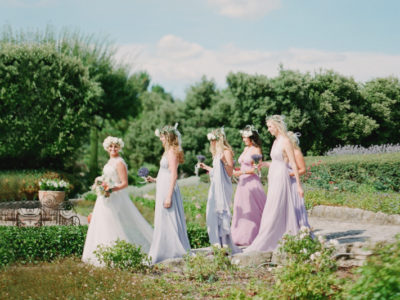 French Elegance! 24 Très Chic French Inspired Wedding Photos!