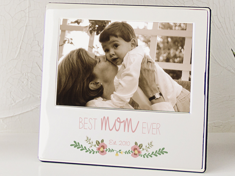 04-Silver Picture Frame (2)