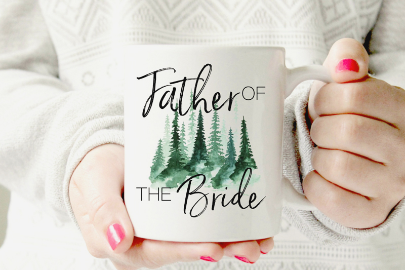 05-Father of the Bride Mug
