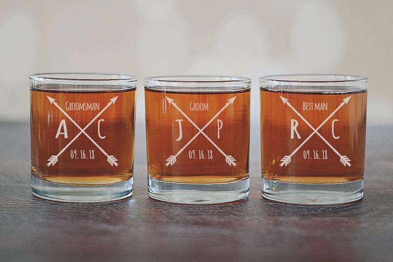 05-Groomsman Scotch Glass