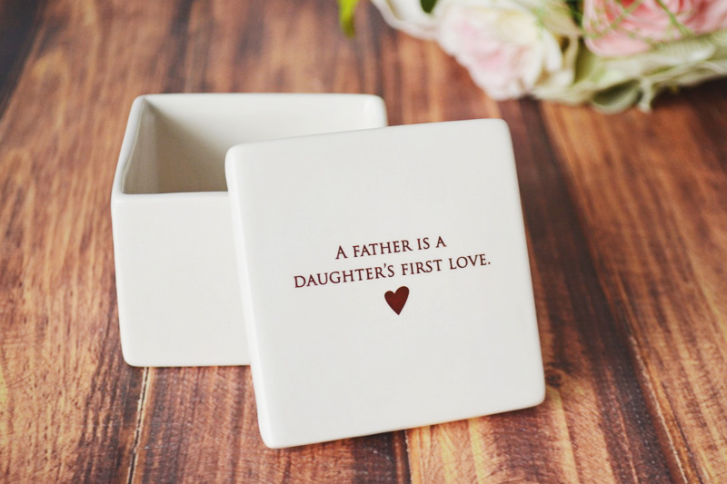 06-Keepsake Box For Dad