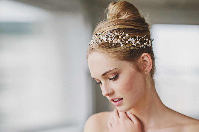 07-Jeweled Halo & Sash