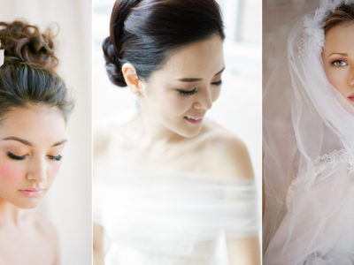 6 Bold and Beautiful Wedding Makeup & Hair Trends With An Unconventional Touch!