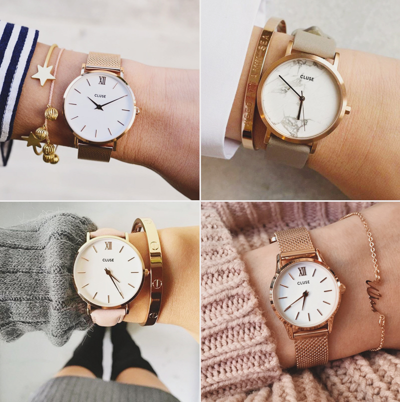 18 Chic and Feminine Watches for the Stylish Bride ...