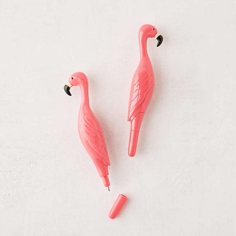 05-Flamingo Pen