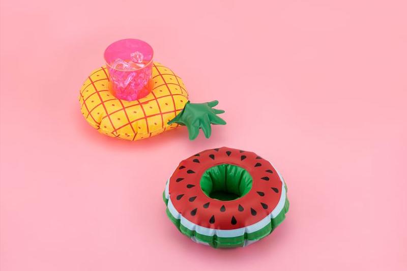 19-Fruit Drink Float Set