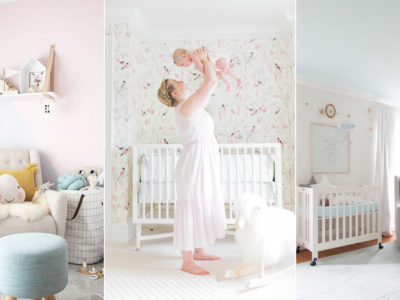 20 Sweet & Chic Modern Nursery Room Design Ideas!