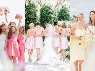 15 Stylish Chic Summer Bridesmaid Dresses Your Girls Will Love!