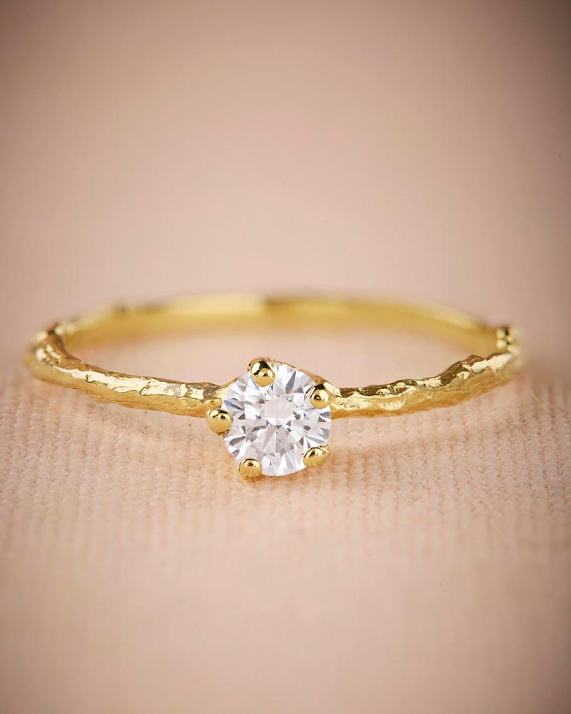 07-Branchette Diamond Ring