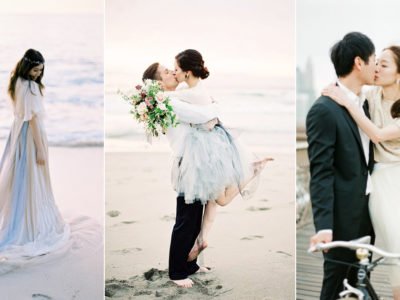 What to Wear for Your Engagement Shoot? Beautiful Outfit Trends You'll Love!