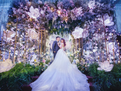 6 Breathtaking Fairy Tale-Inspired Indoor Wedding Décor Themes You'll Love!