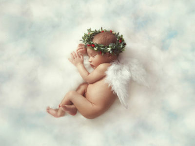 Welcome Little Ones! 22 Extraordinarily Creative Baby Photos That Will Melt Your Heart!