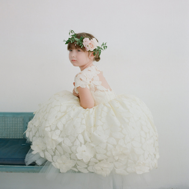 03-Doloris Petunia Flower Girl Dress