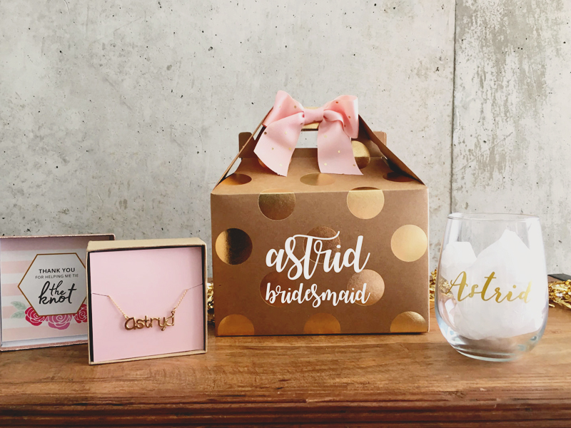 05-Glass + Necklace Gift Set