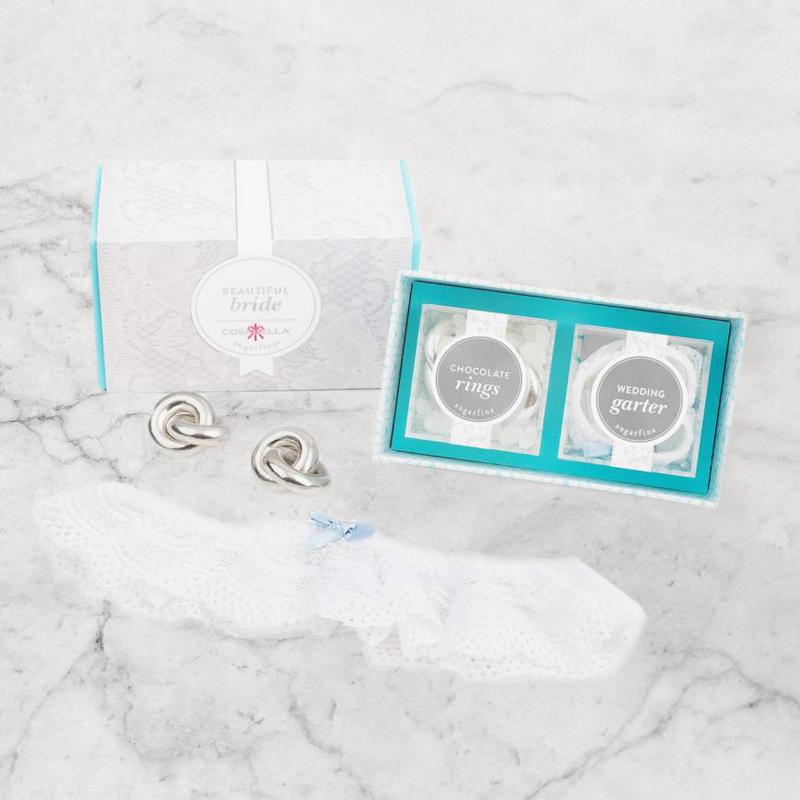 08-Sugarfina x Cosabella Bride Gift Box Set