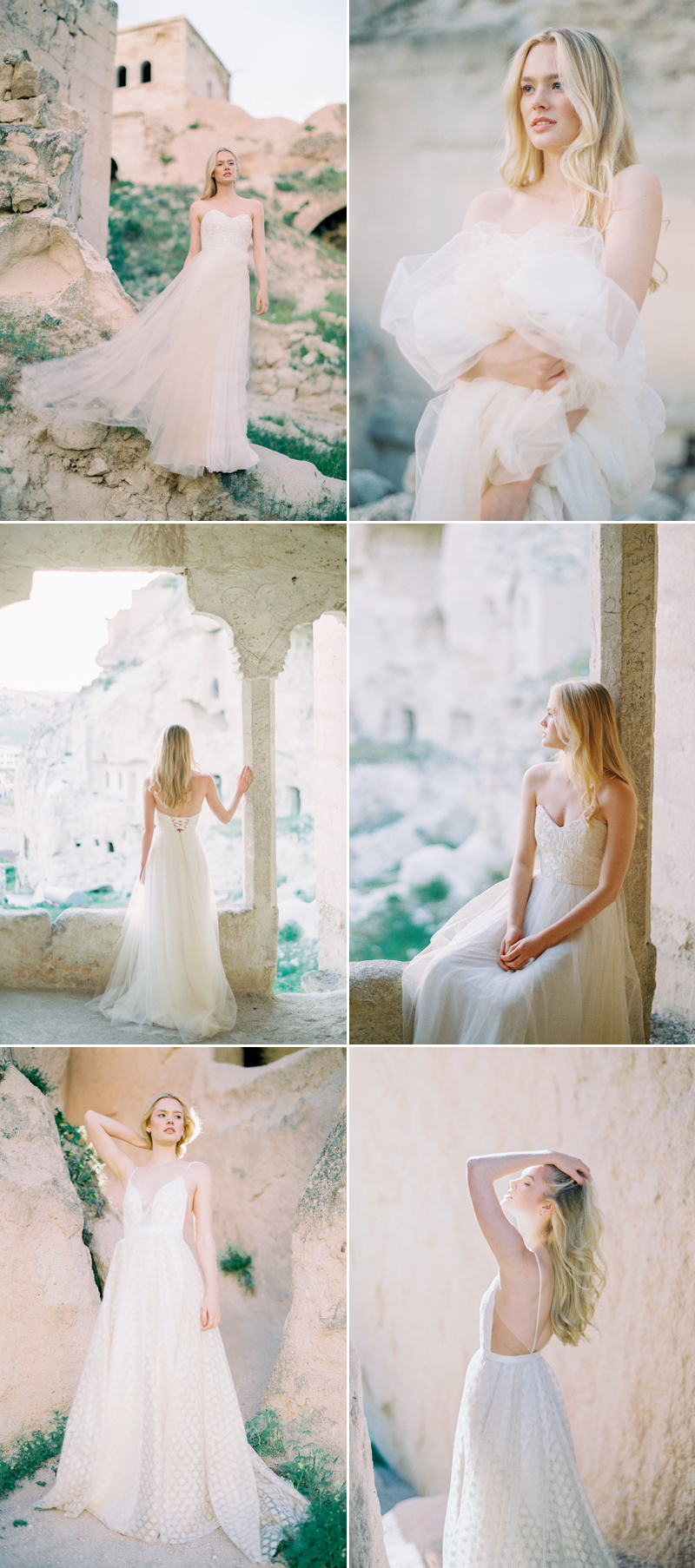 ac01a9316e Truvelle 2018 Collection Introduces Effortlessly Beautiful Wedding ...