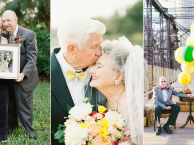 Relationship Goals! 18 Beautiful Elderly Couple Portraits That Prove Love Transcends Time!