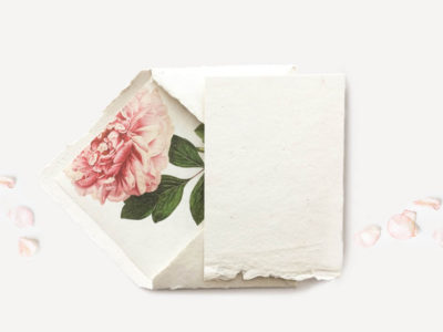 19 Pretty Lined Envelopes! Upgrade Your Wedding Invitations With These Envelope Liners!