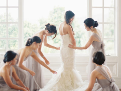 20 Effortlessly Beautiful Neutral Bridesmaid Dresses!