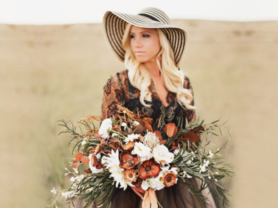 """Are There Any """"Not So Girly"""" Bouquets Out There? 24 Fresh Flower Bouquets with Unique Personality!"""