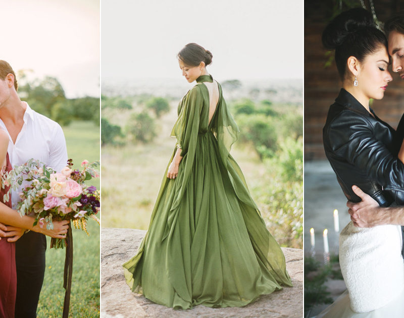 What to Wear For Engagement Photos This Fall? 7 Fall Fashion Trends You Need to Know!