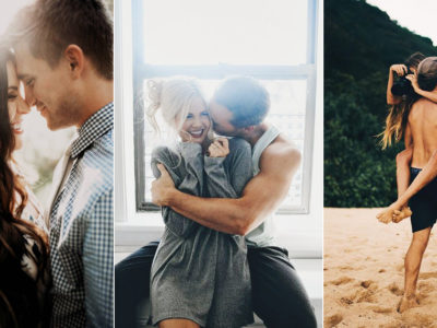 These Engagement Photo Ideas are So Cute! 35 Non-Cheesy Photo Poses For Couples!