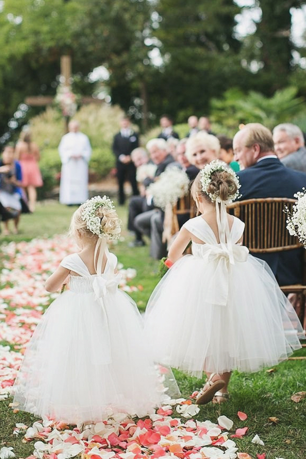 a3a292c3c21 Flower Girls and Ring Bearers Archives - Praise Wedding
