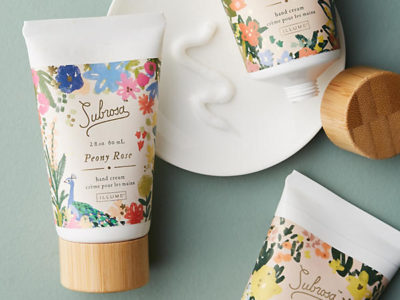 Subrosa Hand Cream