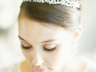 Faith Heart Tiara