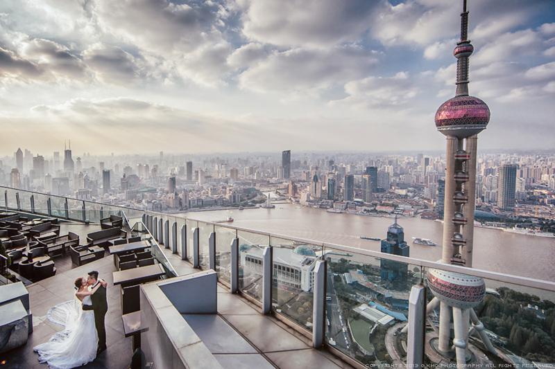 14-+K Vision (Shanghai)