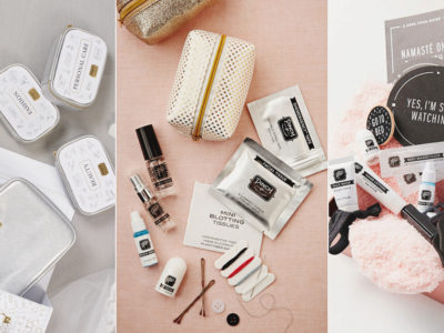 Get Hitched Without A Hitch! 13 Useful Wedding Day Emergency Survival Kits!