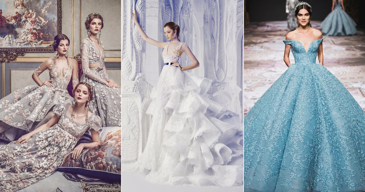 Michael Cinco and His Magical Gowns - From Hollywood to Real-Life ...