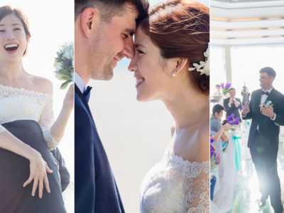This Beautiful Seaside Wedding Filled with Infectious Love Will Make You Smile And Cry!