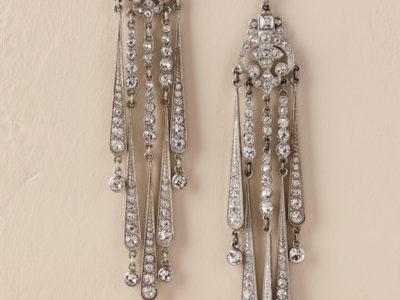 Tivoli Chandelier Earrings