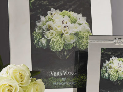 Wedgwood Infinity Guest Book
