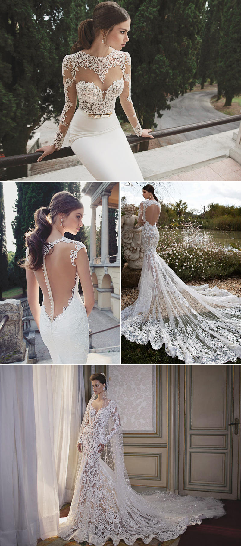 Berta Bridal Wedding Dresses For Modern Fashion Forward Brides Praise Wedding