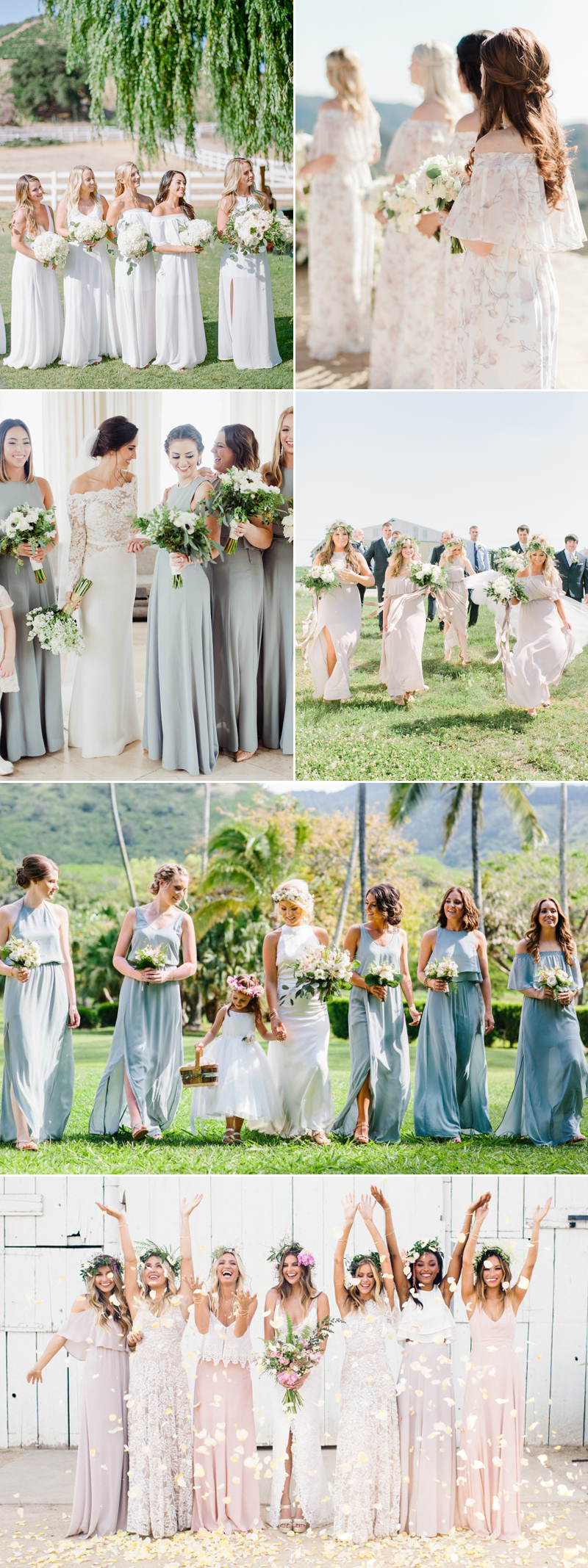 Where to Find Quality Bridesmaid Dresses 5