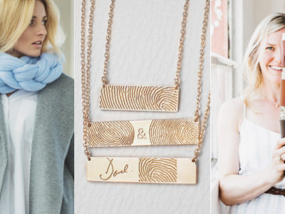 25 Totally Unique Personalized Christmas Gifts For Your Loved Ones!