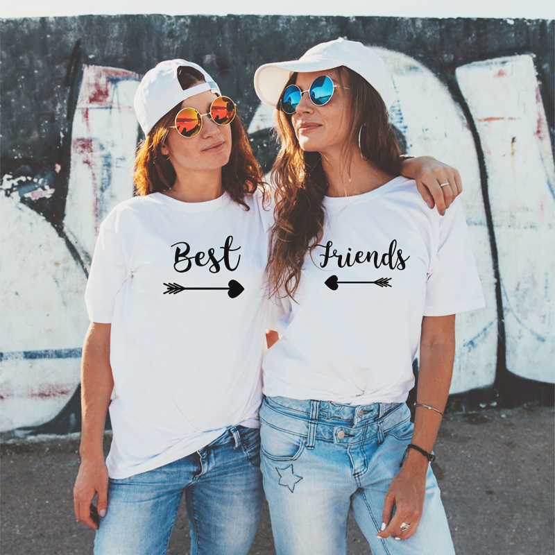 02-Best Friend Tees
