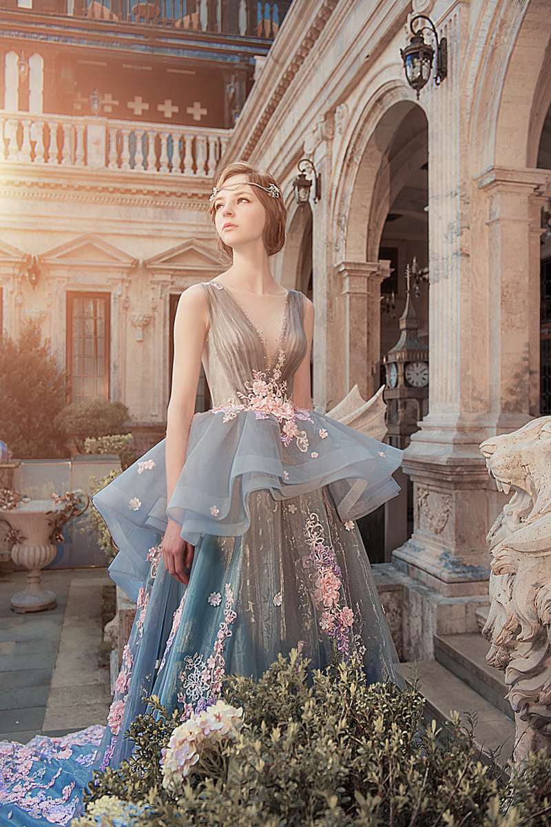 06-Bella Wedding Dress of Catherine Wedding (16)