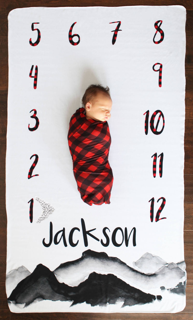 07-Personalized Memory Blanket