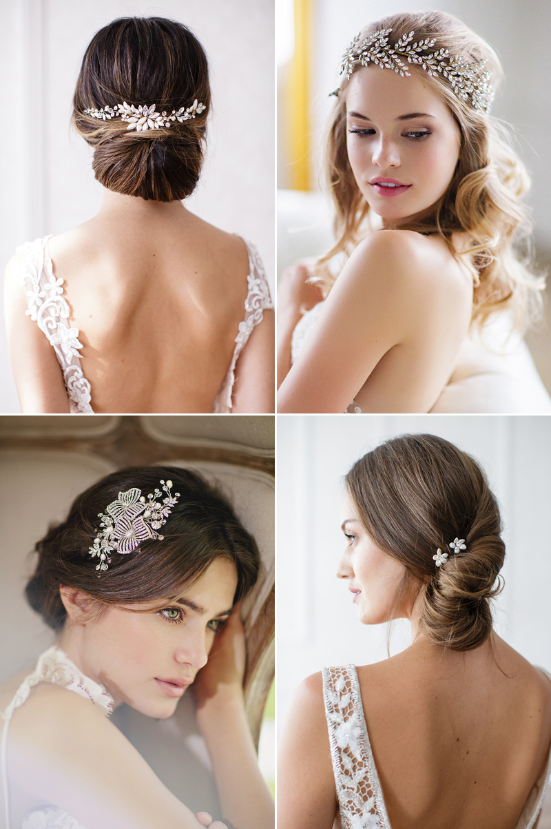 08-Bridal Hair Accessories (Brides & Hairpins)