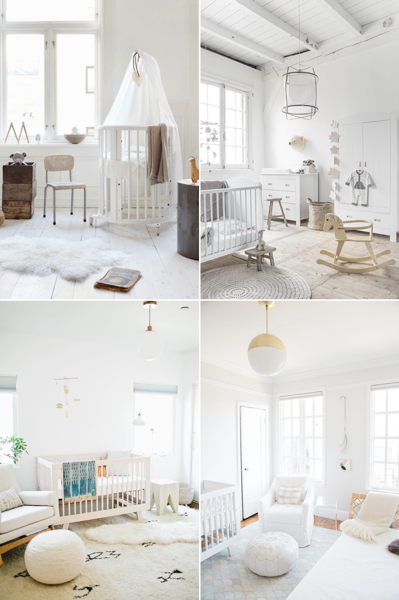 23 Gender Neutral Nursery Decorating Ideas Both Parents and ...