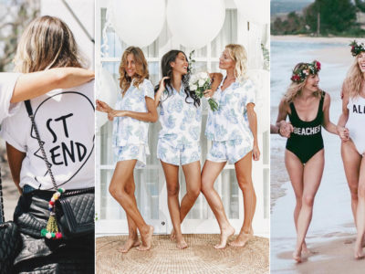 e6742dc1d04a3 What to Wear to a Bachelorette Party? 5 Matchy Casual Dress Codes You'll