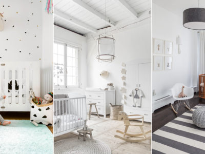 23 Gender Neutral Nursery Decorating Ideas Both Parents and Baby Will Love!