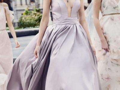 Cydney Dress