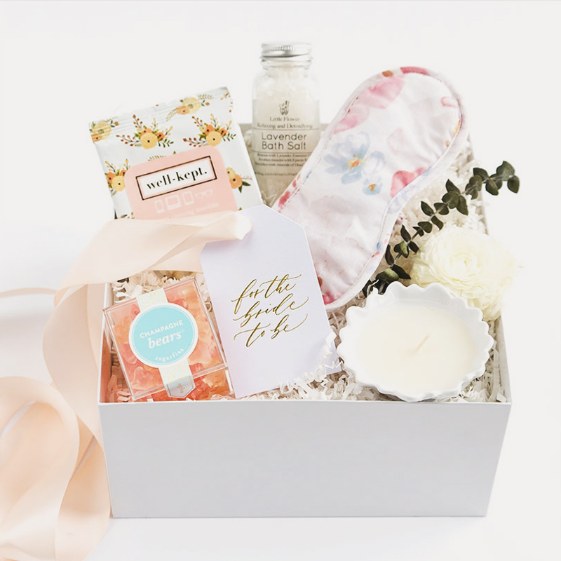 02-Will You Be My Bridesmaid Beauty Set
