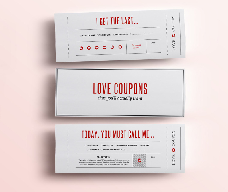 05-Fun Love Coupon Book